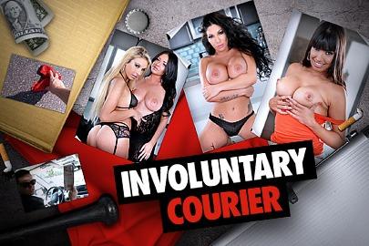 Involuntary Courier