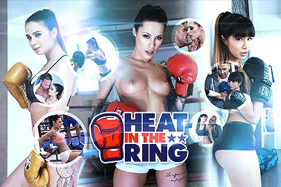 Heat in the Ring