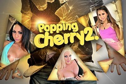 Popping Cherry 2