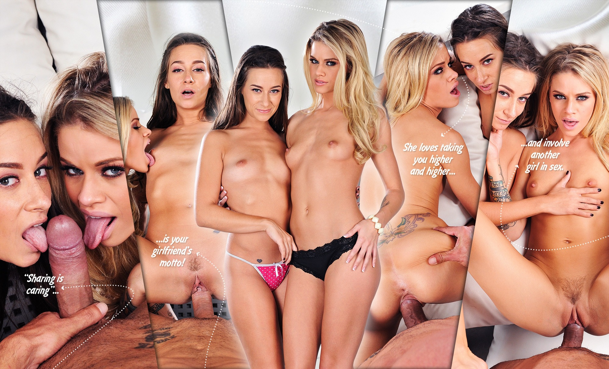 Lifeselector Show