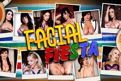 Facial Fiesta