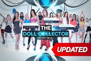 The DollCollector
