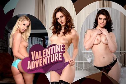 Valentine adventure