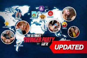 The Ultimate Swinger Party Guide