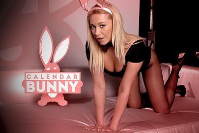 Calendar Bunny