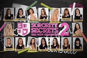 Sorority Secrets 2 - The New Semester