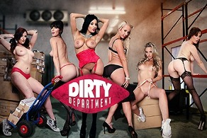 Dirty Department