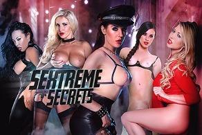 Sextreme Secrets