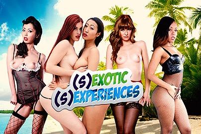 (S)Exotic (S)Experiences