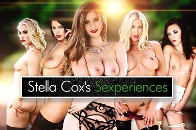 Stella Cox's Sexperiences