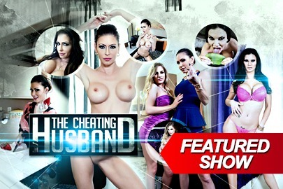 The Cheating Husband