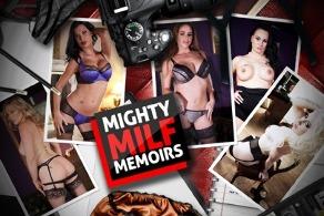 Mighty MILF Memoirs