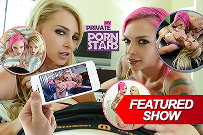 My Private Pornstars