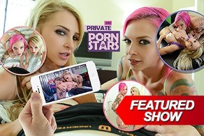 My Private Pornstars