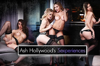 Ash Hollywood's Sexperiences