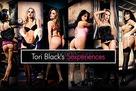 Tori Black's Sexperiences