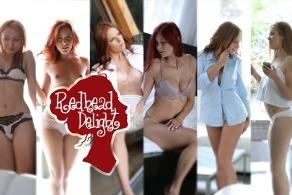 Redhead Delight