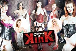 Queens of Kink