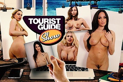Tourist Guide Show