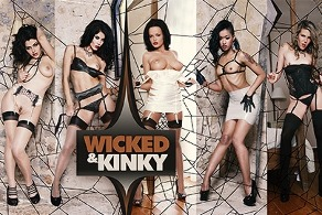 Wicked and Kinky