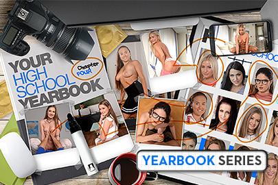Your High School Yearbook