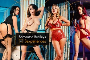 Samantha Bentley's Sexperiences