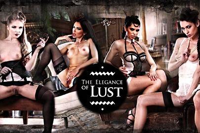The Elegance of Lust