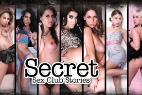 Secret Sex Club Stories