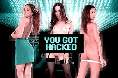 You Got Hacked