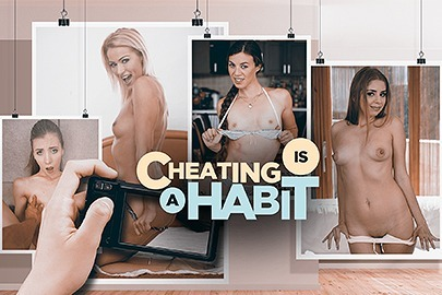 Cheating is a Habit