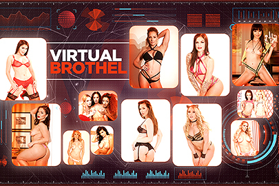 Virtual Brothel