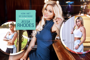 How I met my Girlfriend: Jessa Rhodes
