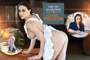 How I met my girlfriend: Chanel Preston