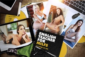 English Teacher for MILFs