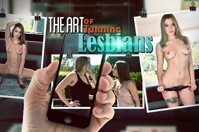The Art of Turning Lesbians