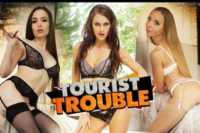 Tourist Trouble