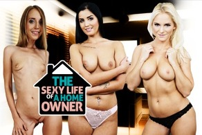 The Sexy Life of a Home Owner