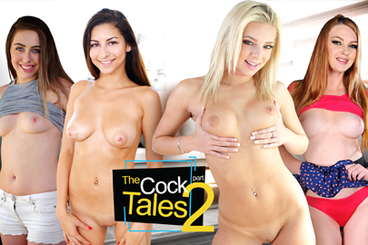 The Cock Tales - Part 2