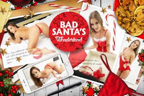 Bad Santa's Wonderland