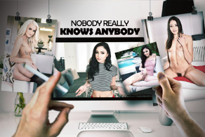 Nobody Really Knows Anybody