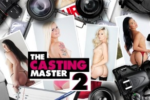 The Casting Master - Part 2