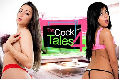 The Cock Tales - Part 4