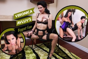 Veronica Avluv's Biggest Fan
