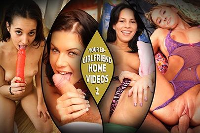 Your Ex-Girlfriend Home Videos 2
