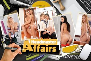 Headmaster Affairs