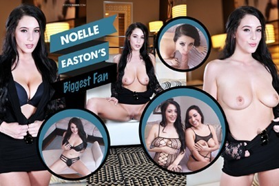 Noelle Easton's Biggest Fan