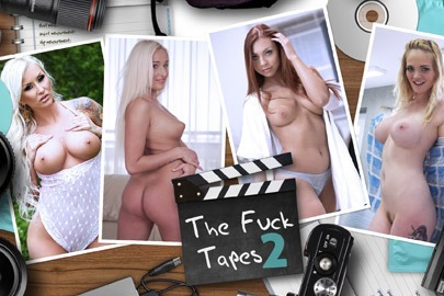 The Fuck Tapes 2