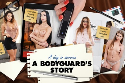 A day in service - A Bodyguard's Story
