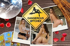 Dangerous Bitchez