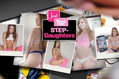 Just Your STEP-Daughters
